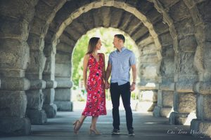 Chi-Town Weddings Engagement Lincoln Park